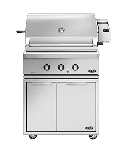 Our #1 Pick is the DCS BH1 Rotisserie Grill