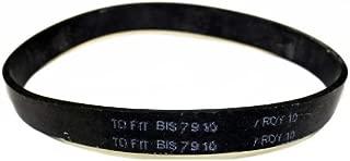 Bissell 203-1093 Vacuum Beater Bar Belt Genuine Original Equipment Manufacturer (OEM) Part
