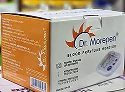 Dr.Morepen Blood pressure machine