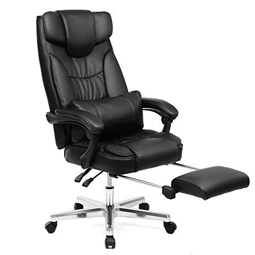 SONGMICS Office Chair Ergonomic Executive