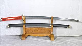 Dragon Sword Ryu Hayabusa's Katana in Ninja Gaiden & Dead or Alive Battle Ready