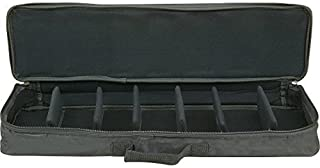 Rhythm Band RB107 Hand/Desk Bell Case by Rhythm Band Instruments
