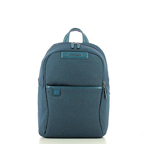 Small Backpack aus High Tech Gewebe Piquadro AVIO