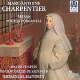 Messe Pour Le Port-Oyal (E.Mandrin)...