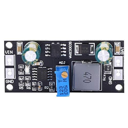 9 V/18 V zonnepaneel MPPT controller 3,7 V 7,4 V lithium batterij oplader (9 V)