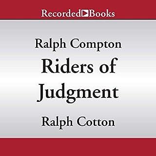 Riders of Judgement cover art