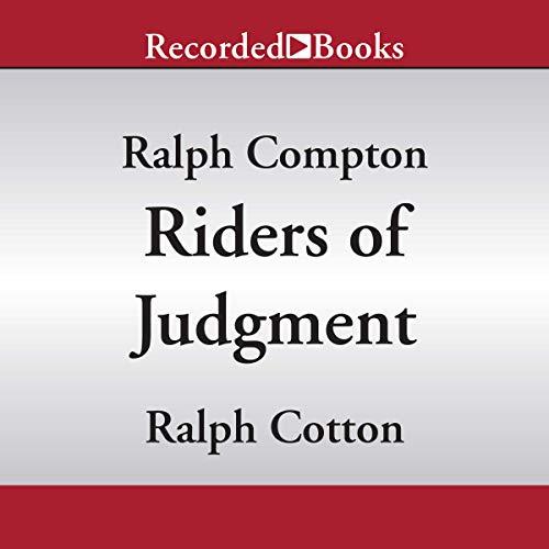 Riders of Judgement audiobook cover art