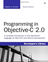 Best programming in objective c 2.0 Reviews