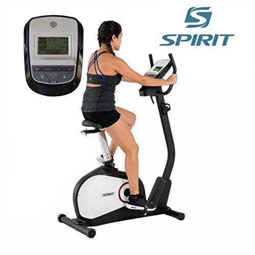 Spirit Heimtrainer / Ergometer DBU 20