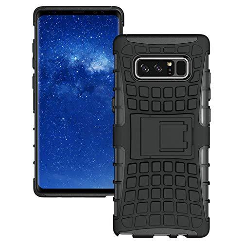 Litao-Case MG Coque pour Samsung Galaxy Note 8 SM-N950F Coque Etui Case Cover 7