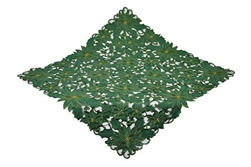Bellanda Nappe, Polyester, Vert, 110 x 110 x 0,5 cm