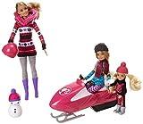 Barbie Sisters...