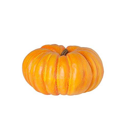 Catral 72020055 Calabaza Americana Grande, Naranja, 23 x 23 x 14 cm