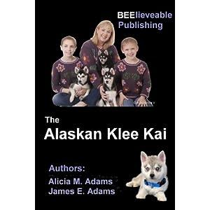 The Alaskan Klee Kai 3