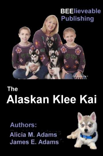 The Alaskan Klee Kai 1