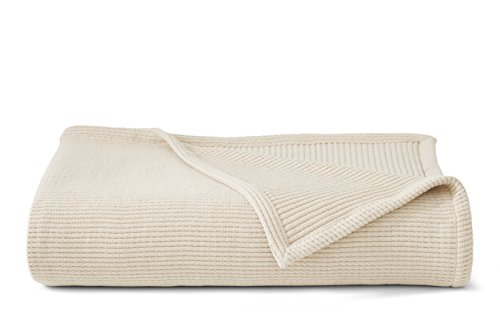 Grund Sea Pines Organic Cotton Blanket