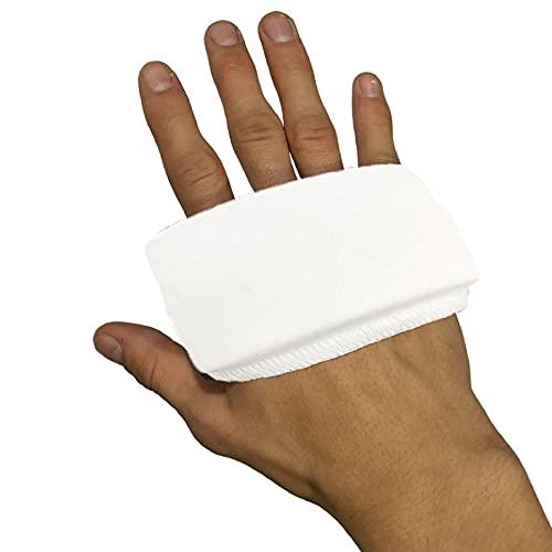 PREEMIUM Protector de Nudillos Boxeo Gel – Almohadillas de Gel especializadas en Proteger los Nudillos -para Entrenamiento en Saco de Boxeo, Sparring – Compatible con, Kick Boxing, Muay Thai, MMA