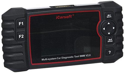 iCarsoft BMM 2.0 - Scanner de Diagnostic
