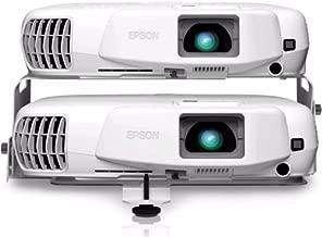 Best epson powerlite w16sk projector Reviews