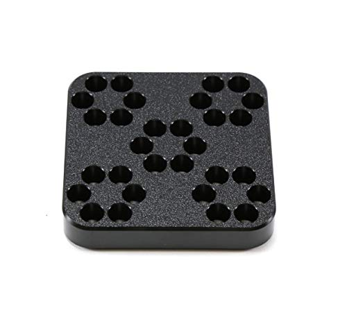 Loading Block for 44 Magnum 6 Shot Speed-Loader