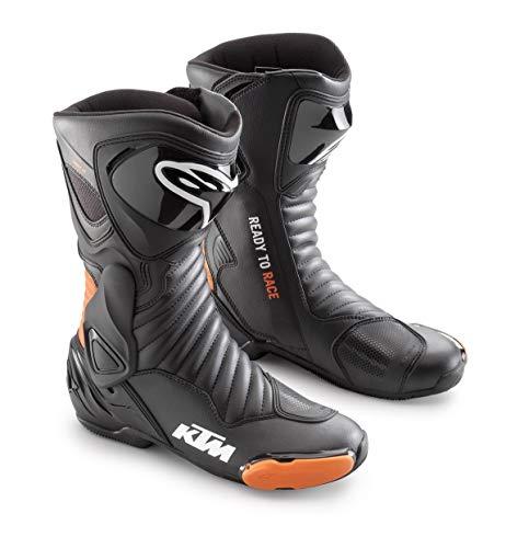 KTM Original S-MX6 V2 Boot/Motorradstiefel, 46