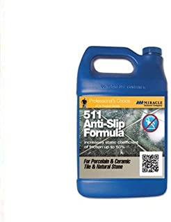 Miracle Sealants 511 Anti-Slip Formula- Quart by miracle sealants
