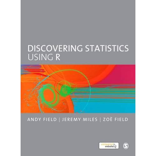 R pdf statistics using discovering