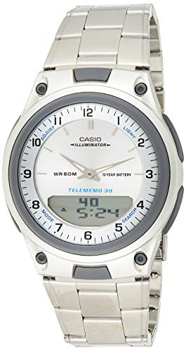 Casio Collection Herren Armbanduhr AW-80D-7AVES