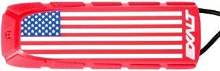 Exalt Paintball Bayonet Barrel Condom/Cover - LE Flag Series - USA