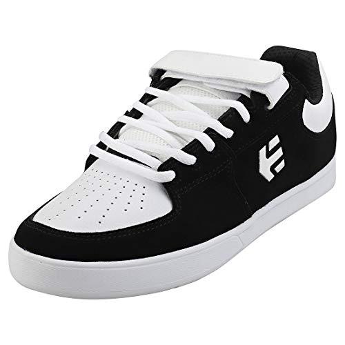 Etnies Joslin 2 Männer Sneaker schwarz/weiß EU47 Leder, Textil Streetwear