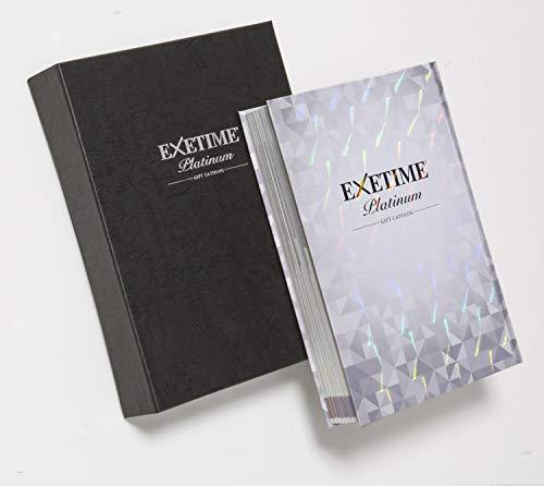 EXETIMEエグゼタイム『EXETIMEプラチナム星10個コース』