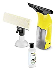 Dirty water tank capacity (ml) 100. Drip-free - built-in vacuum collects dirty water as you clean Rechargeable, lithium-ion battery provides cordless freedom Lightweight, compact design is easy to maneuver and hold Easy-empty dirty water tank Include...