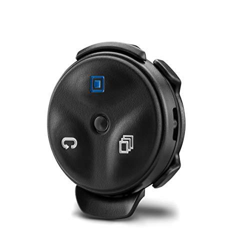 Garmin Edge 1000 - Mando a Distancia para GPS, Negro