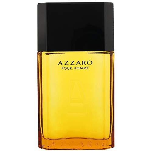 Azzaro Pour Homme/Men Eau de Toilette, 50 ml