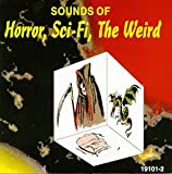 Sound Effects: Horror & Science ...