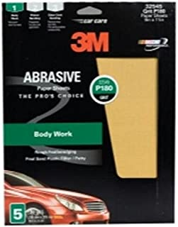 3m gold fre cut sandpaper