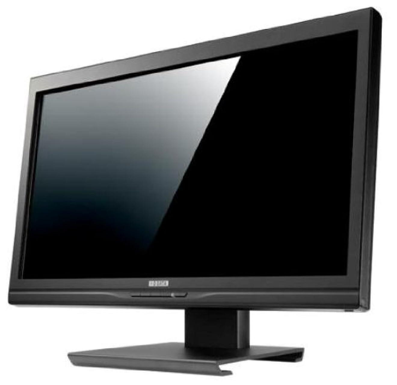 頼むカブ粒I-O DATA 21.5型フルHD対応 マルチタッチ液晶ディスプレイ LCD-AD221FB-T