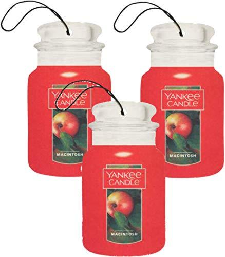 yankee candle car jar apple - 7
