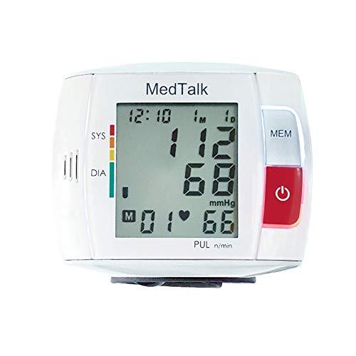 Sprechendes Blutdruck-Messgerät Comfort Plus