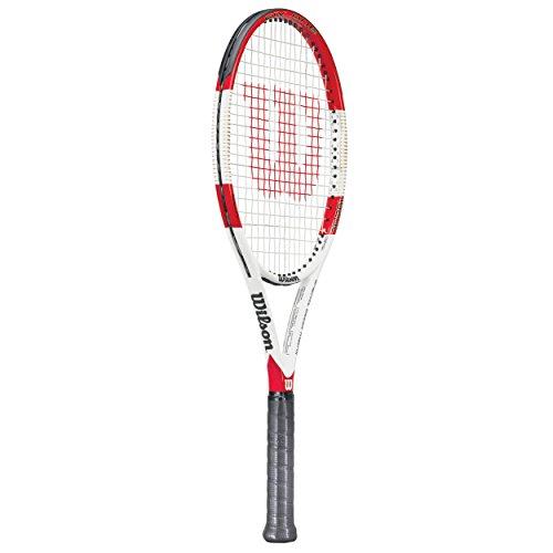 Wilson Tennisschläger Six One 102ul Schläger