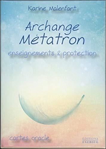 Coffret L'Archange Métatron