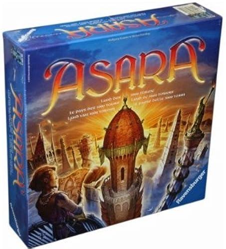 venta de ofertas Asara Asara Asara Familia del juguete del juego [de las mercancias de importacioen paralela]  marcas de moda