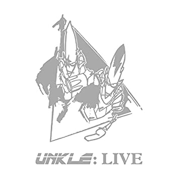 UNKLE: LIVE ON THE ROAD KOKO