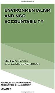 Environmentalism and NGO Accountability