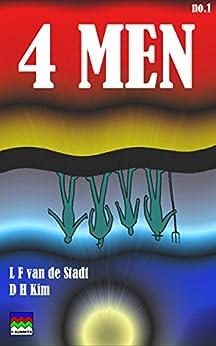 4 MEN by [L van de Stadt, D Kim]