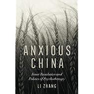 Anxious China