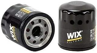 WIX FILTR LD WL10290 Full-Flow Spin-On Lube Oil Filter