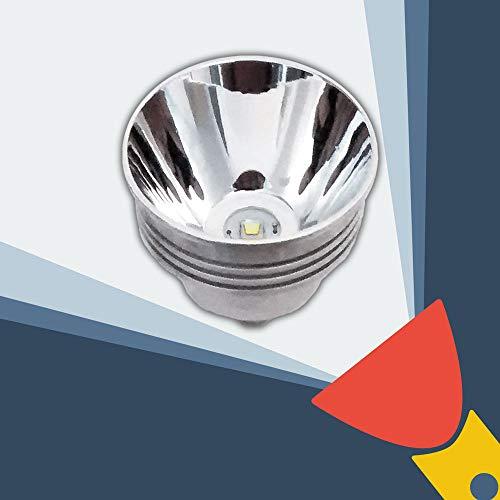 TorchUpgrades MagLite LED Conversión Actualizar Bombilla 800LM Alto Poder para Linternas 3D 4D 5D 6D Celda CREE