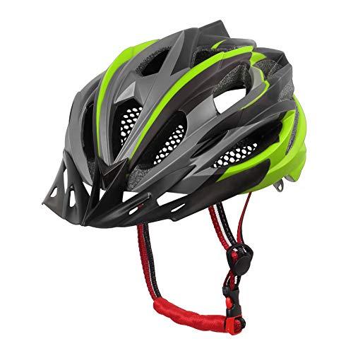 X-TIGER Casque de vélo VTT Ultra léger, Casque de vélo de Route, Cyclisme,Montagne, Unisex Hommes...