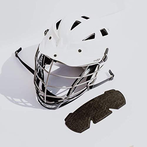 NoSweat Lacrosse Helmet Liner- 50 Pack